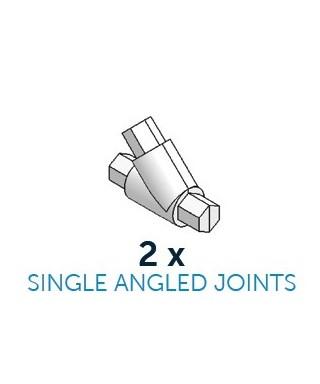Pack de Joint d'angle pk/2 Cake Frame