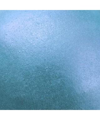 Soie alimentaire Saphir scintillant Rainbow Dust