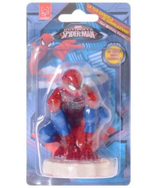 Bougie Spiderman Marvel