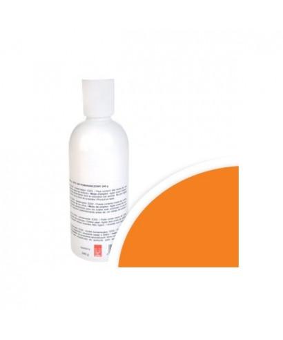 Colorants Pour Aérographe Orange à base d'eau 240 gr Modécor