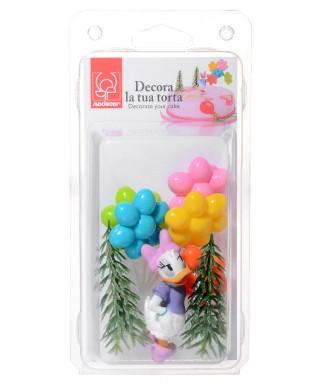 Kit Daisy et son décor Disney
