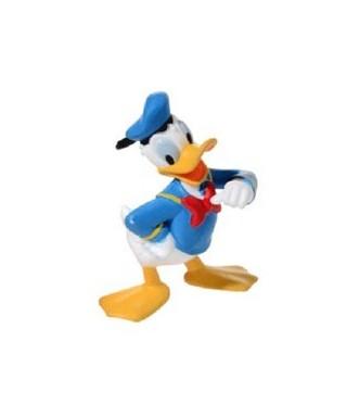 Kit Donald et son décor Disney