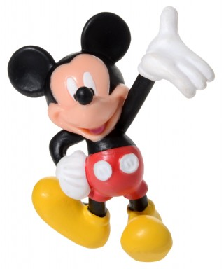Kit Figurine Mickey Disney