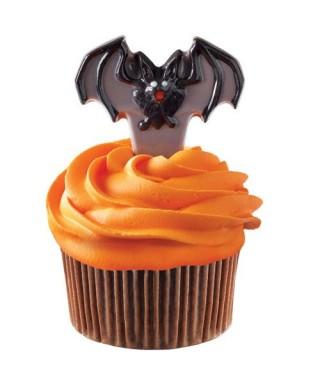 Moule Candy Mold Chauve-souris Halloween Wilton