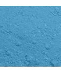 Colorant alimentaire plain and simple Bleu Caraïbes Rainbow Dust