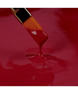 Peinture Bourgogne 25ml Rainbow Dust