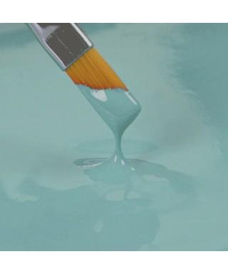 Peinture Bleu Pastel 25ml Rainbow Dust