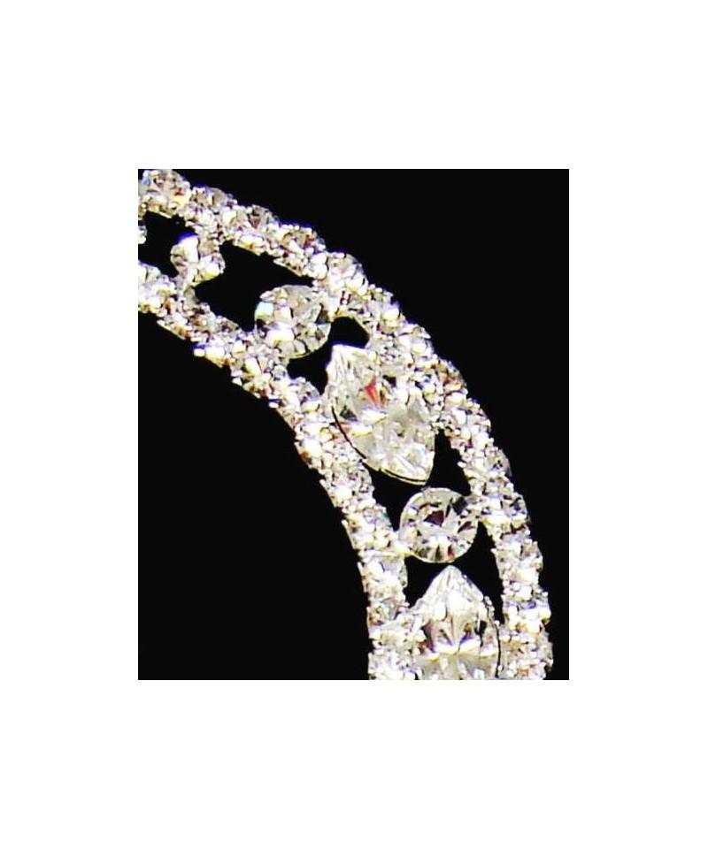 Lettre Y En Diamant Et Cristal Pour Gateaux