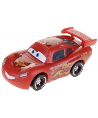 Pack Flash McQueen Cars bougie et chiffres Disney Pixar