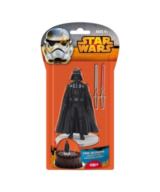 Kit Figurine Dark Vador Star Wars