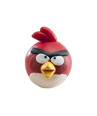 Kit Figurine en PVC Angry Birds set/3
