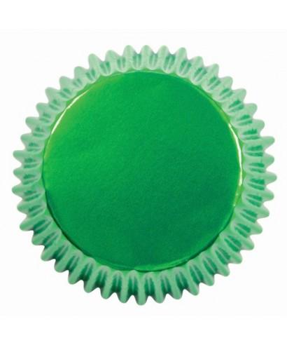 Caissette Vert Métallique pk/30 PME