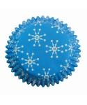 Caissette flocons de neige pk/60 PME