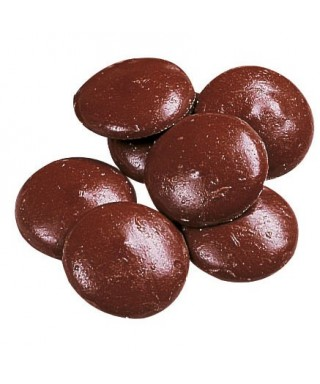 Candy Melts cacao clair 340G Wilton