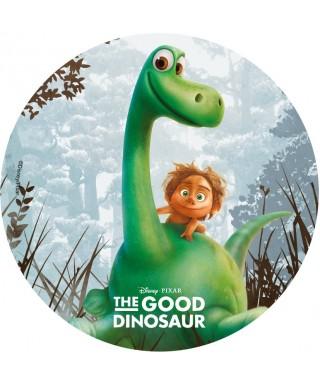 Disque Azyme Le Voyage d'Arlo dans la forêt Disney