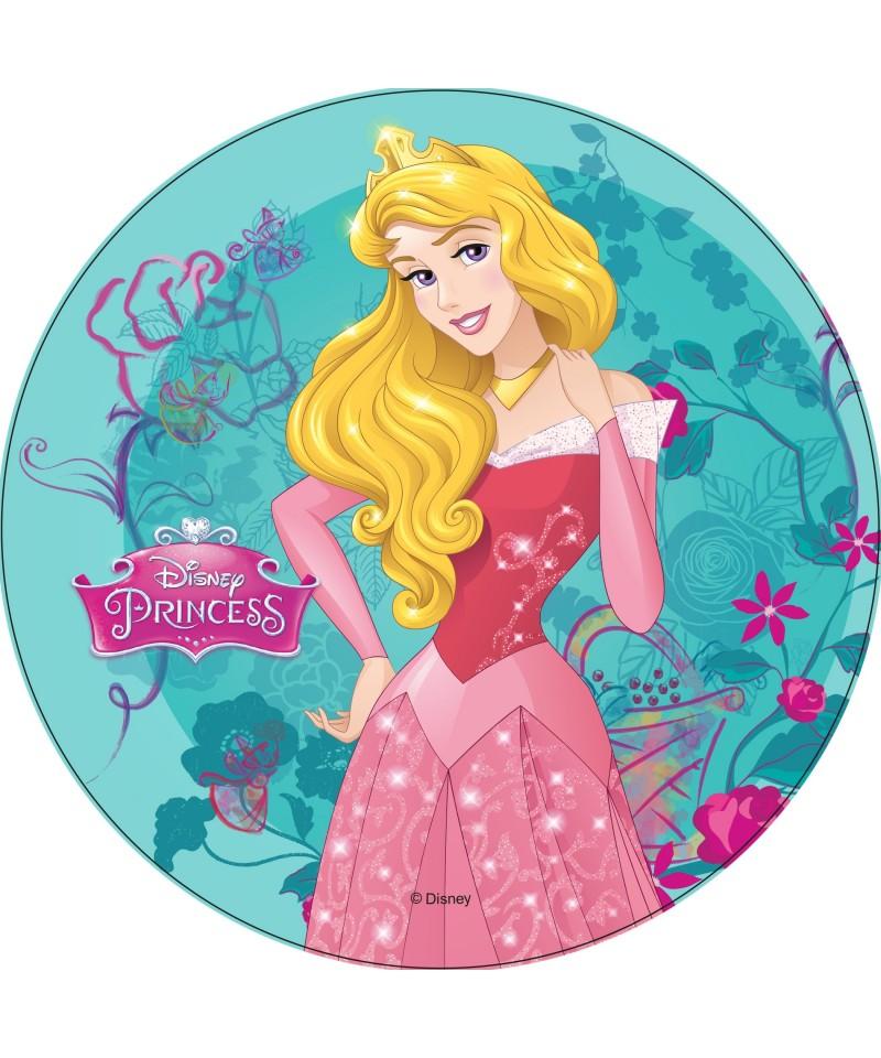 Disque azyme aurore princesses disney pour princesses - Aurore princesse disney ...