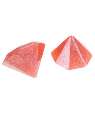 Moule silicone gros diamants Modécor