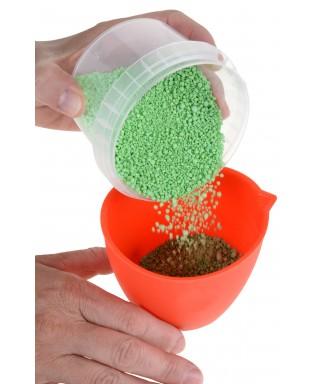 Coupelle en silicone pour isomalt Modécor