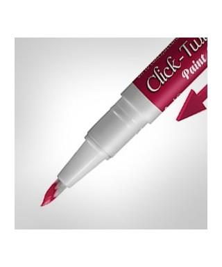 Click-Twist Brush Paint It ! peinture Cerise Rainbow Dust