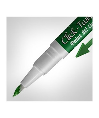 Click-Twist Brush Paint It ! peinture Vert Noël Rainbow Dust
