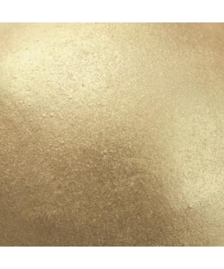 Soie alimentaire Ivoire scintillant Rainbow Dust