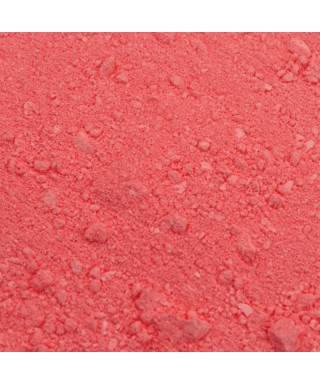 Colorant alimentaire plain and simple Fraise Rainbow Dust