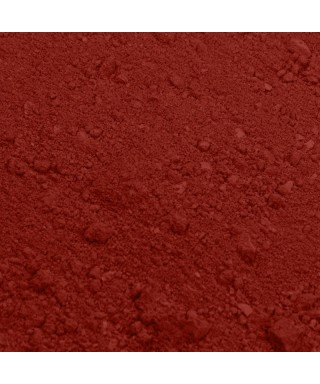 Colorant alimentaire plain and simple Rouille Rainbow dust