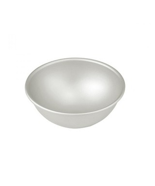 Moule demi-sphère de Ø 25 cm Fat Daddio's