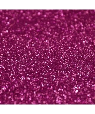 Paillette Bijou framboise Rainbow dust