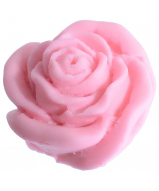 Petite Rose rose en sucre set/24