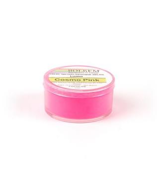 Colorant poudre alimentaire fluorescent Lumo Rose Cosmo