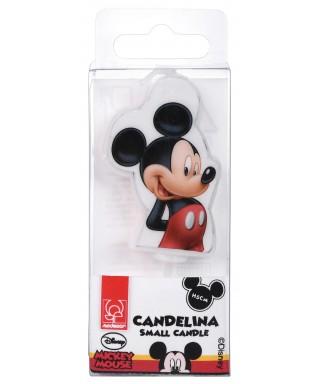 Bougie 2D Mickey Disney