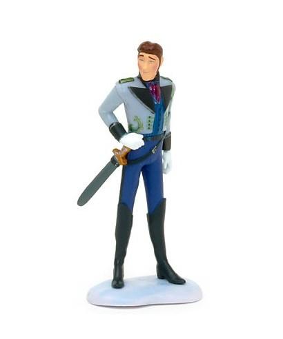 Figurine Hans la reine des neiges édition limité