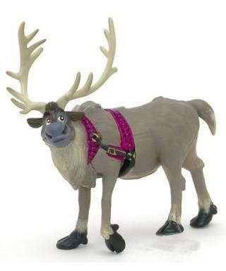 Figurine sven la reine des neiges édition limité