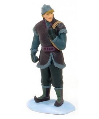 Figurine Kristoff la reine des neiges édition limitée