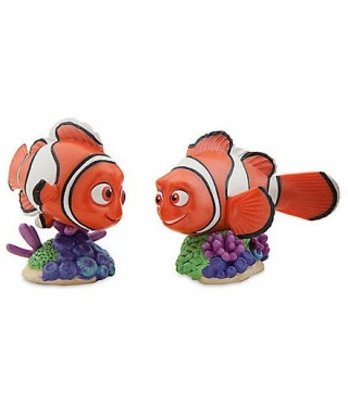 Figurine Nemo et Marin le monde de Dory