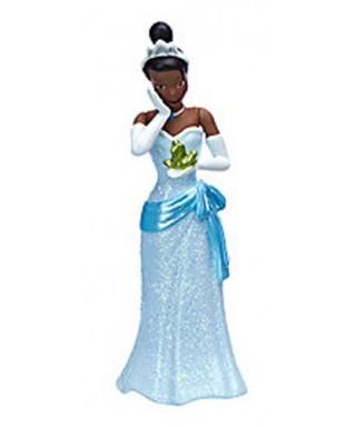 Figurine Tiana et Naveen édition limité