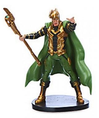 Figurine Avengers Loki édition limité