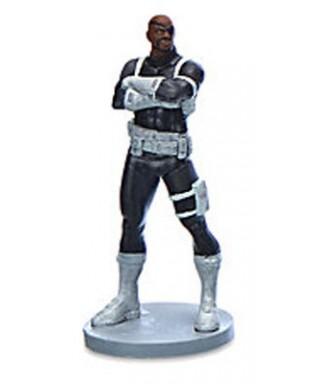 Figurine Avengers Nick Fury édition limité