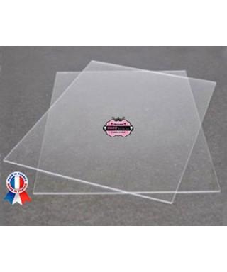 Pack Carré à Angle Droit 10, 15, 20, 25 cm
