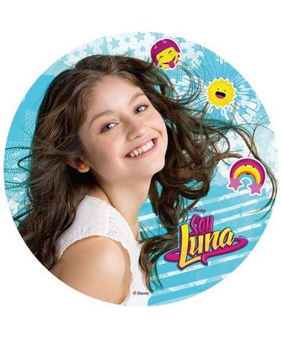 Disque Azyme Soy Luna