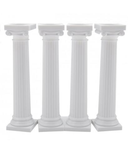 Piliers grecs 12.5 cm Wilton