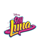 Disques en azyme Soy Luna pour décorer vos gâteaux d'anniversaire