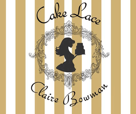 Cake Lace by Claire Bowman