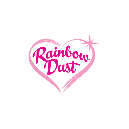 Rainbow Dust Colours